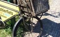 Lastenvelo aus Holland
