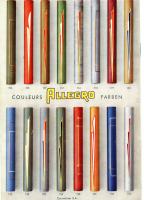 Allegro Prospekt