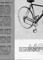 Cilo-Prospekt 1958