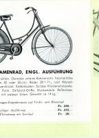 Condor Katalog 1934