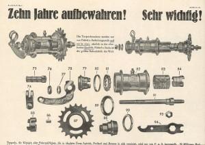 Anleitung zu Torpedonabe