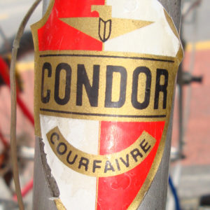 Logo Condor