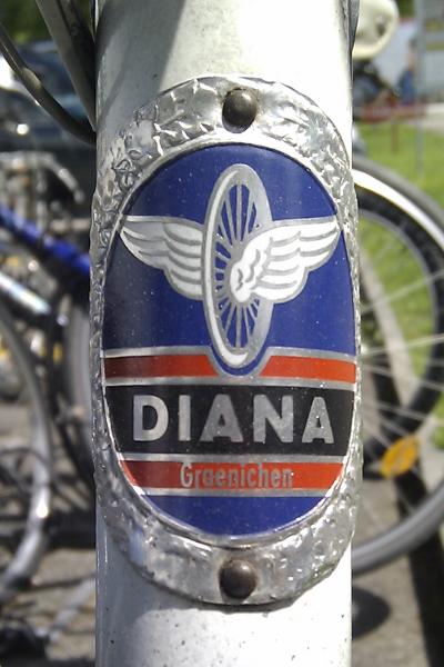 Logo Diana
