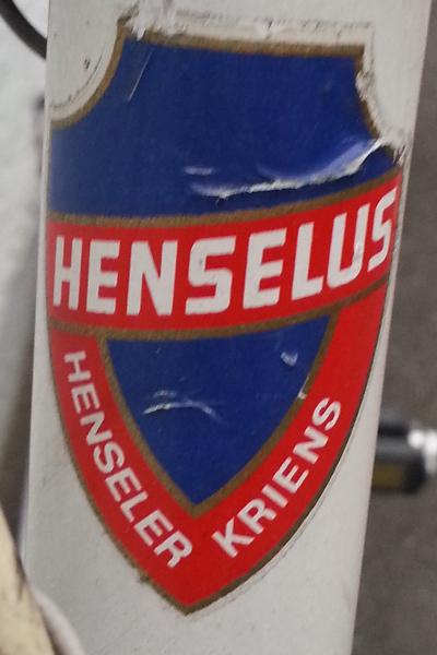 Logo Henselus