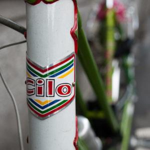 Logo Cilo