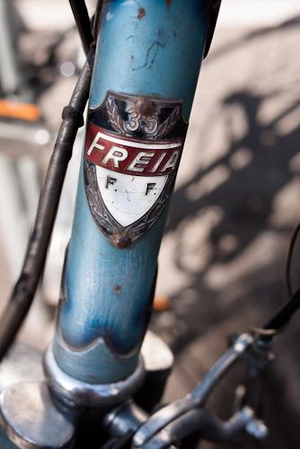 Logo Freia