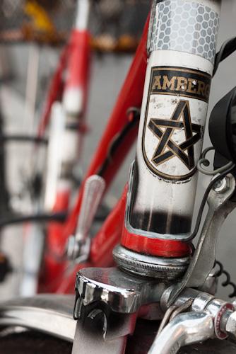 Logo Amberg