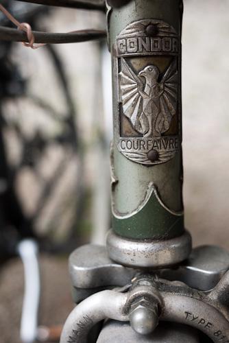 Logo Condor (alte Version)