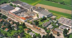 INCA Werk Teufenthal