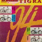 Sursee Tigra 1994