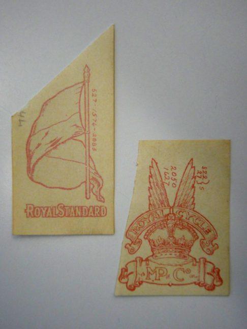 Royal Standard - Royal Cycle