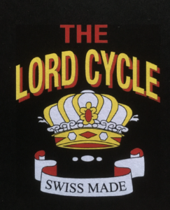 Lord Cycle